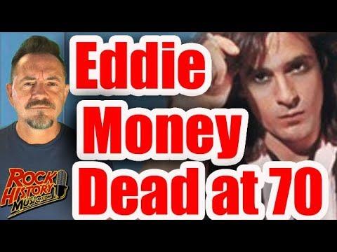 Eddie Money Dead at 70 – Tribute & Our Last Interview