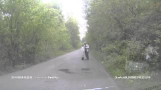 ремонт дороги своими руками г.Катайск