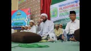 Pon. Pes. Al Hikmah 2 Bersholawat Part 4
