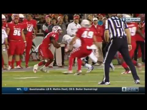 College Football 2016-Boise State vs. New Mexico