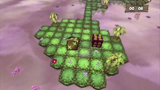 Voodoo Dice (PS3, DEMO) - World 1, Level 5 (6/25/10)
