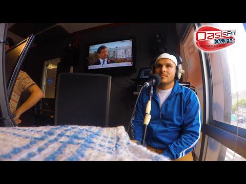 Dragalicious Unleashed feat. Jonny Greenland - OASIS FM Radi