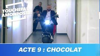 Acte 9 du Chocolat Gate : les chroniqueurs à nouveau piégés !
