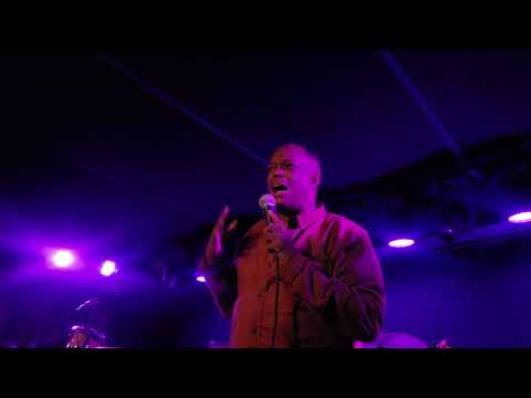 Mike Yung Live @ Mercury Lounge 7/28 - Unchained Melodies