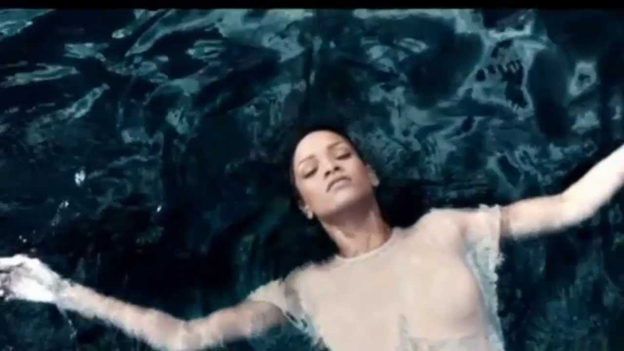 video clipe da rihanna diamonds