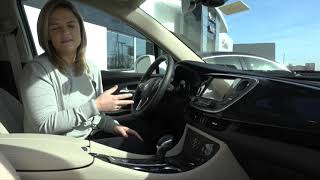 2018 Buick Envision - Buick Dealer Reading, PA