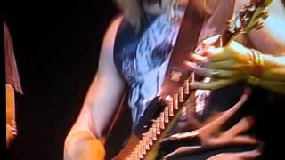 Deep Purple - Into the Fire (28.10.2012, Olympijskiy Stadium, Moscow, Russia)