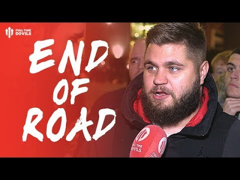Howson: End of Road for Mourinho? Manchester United 3-2 Newcastle United