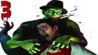 Stubbs the Zombie in Rebel Without a Pulse Часть 3