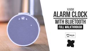 Xiaomi Bluetooth Alarm Clock [1More]