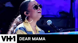 Download H.E.R., SWV & Shai Perform 'A Song For You', 'Right Here' & 'If I Ever Fall in Love' | Dear Mama Mp3 and Videos
