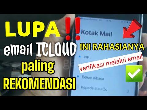 Lupa Password Icloud?? 100% Berhasil || Merubah Password Icloud Melalui Verifikasi Email LangsungJOS.