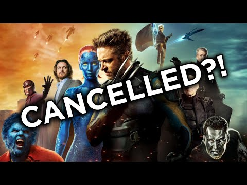 Have Disney Secretly Cancelled Fox's X-Men Movies?