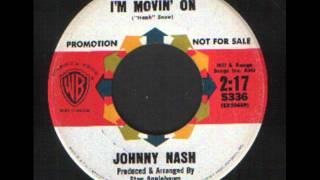 Johnny Nash - I