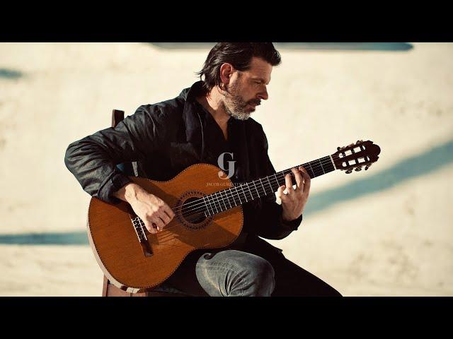 Dr. Ramirez | Jacob Gurevitsch | Spanish Instrumental acoustic guitar music