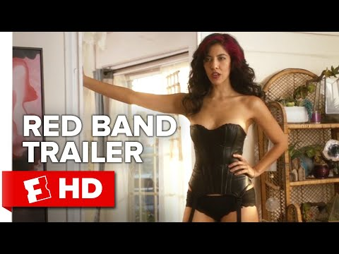 Half Magic Red Band Trailer (2018) | Movieclips Indie