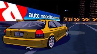 Auto Modellista: Civic Show (PCSX2) - 1080p60