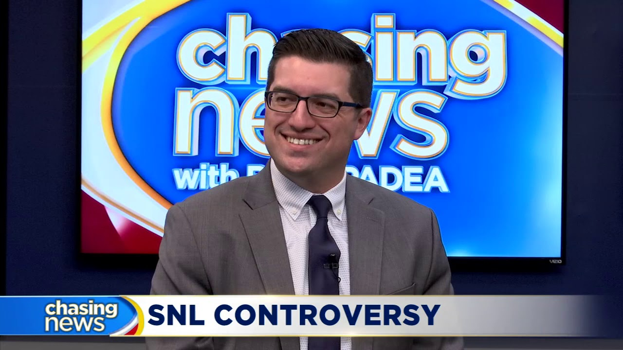 'SNL' fires new hire Shane Gillis