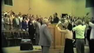 Alabama Church of God Camp Meeting Heritage