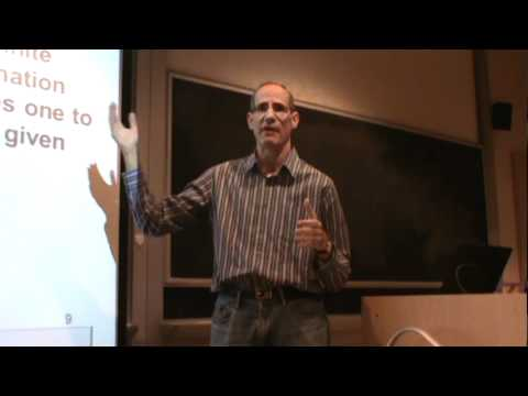 48 minutes on strong and weak epsilon nets Part 1