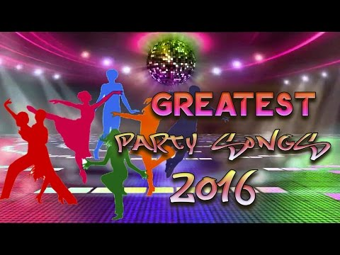 Greatest Party Songs 2016 || Latest Punjabi Dance Songs 2016 || New Year Party Songs 2017