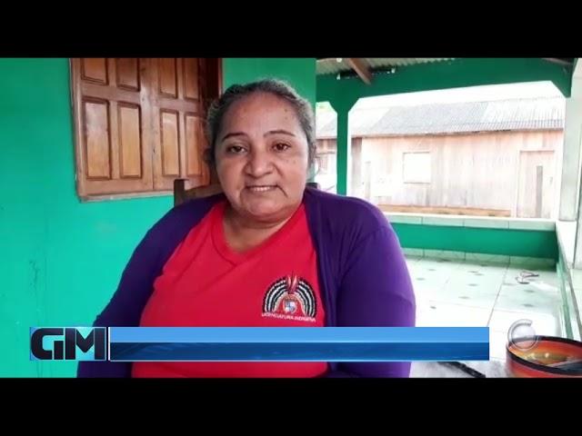 No Interior: indígenas impedem a passagem de servidores do Estado