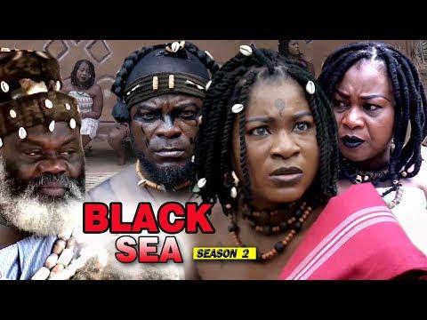 Black sea 3&4 - Destiny Etico 2019 New Movie ll 2019 Latest Nigerian Nollywood Movie