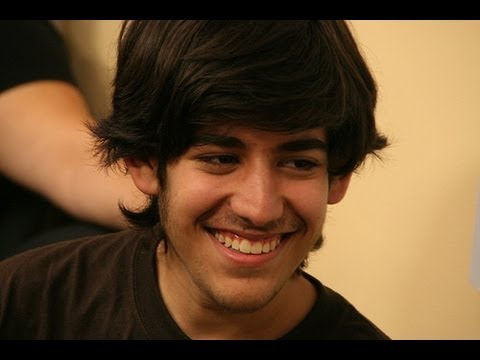 Did The Government Kill Aaron Swartz?