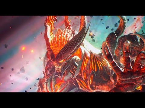SUBHUMAN - DUAL MIX (SIN DEVIL EDITION By Ardante)