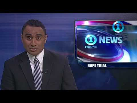 Fiji One News 240117