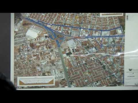 Apresentação do Projeto de Reestruturação da Av. Roberto Freire