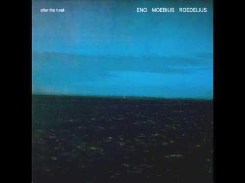 After the Heat - Eno & Cluster - Broken Head - 1978