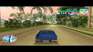 GTA-Vice City: ч 15 - Типография - YouTube