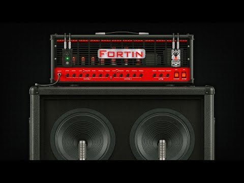 REQ: Fortin NTS Suite Plugin - Ampsim » AudioZ