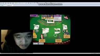 Hoyle Casino 4 - Blackjack (1/2)