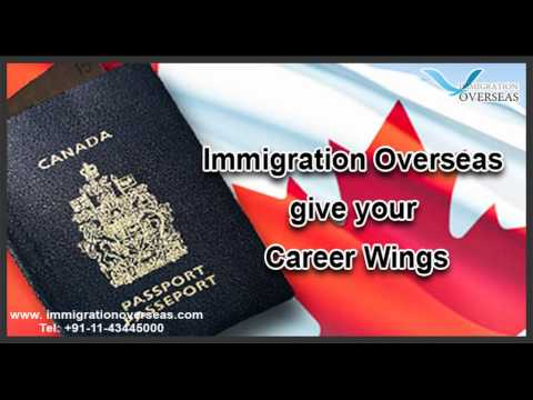 Visa for Immigration  - Best Immigration Consultants