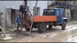 Инженерно-геологические изыскания(Бурение геологических скважин для строительства http://format-geo.ru/, 2016-09-22T03:35:38.000Z)