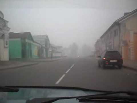 Лесные пожары г.Меленки (Владимирская область) 31.07.10.mp4