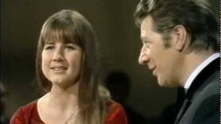 Judith Durham - Max Bygraves - My Happiness