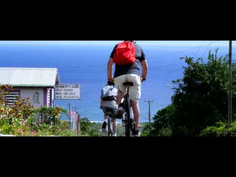 Nevis Tourism Authority Destination Video 2016