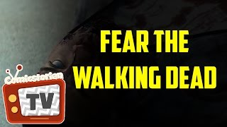 Fear the Walking Dead - 5 Signs that Nick Isn
