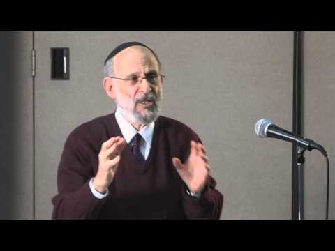 The Role of Thinking for the Observant Jew from YouTube · Duration:  50 minutes 39 seconds