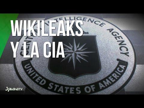 La mayor filtración de Wikileaks sobre la CIA