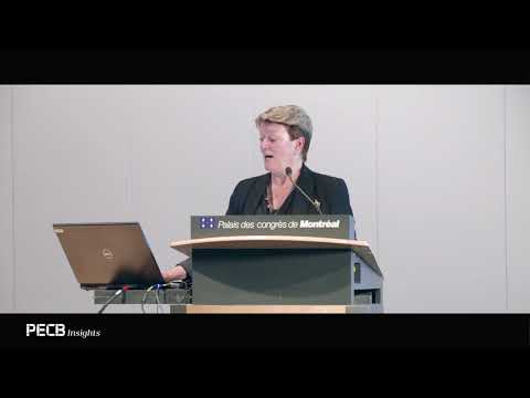 Défis, enjeux et solutions de la GRC en sécurité de l'information - Chantale Pineault
