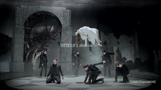 Shinhwa Venus Dance Version || A3KReaction