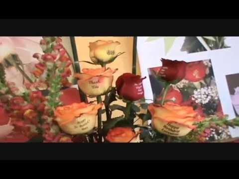 VIP Floral Designs/ Speaking Roses Las Vegas