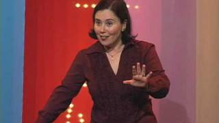 "7 Sins Alex Borstein ""Greed"" Part 1"