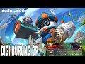 Gameplay Digi Burung Overpower  Mp3 - Mp4 Download