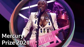 Laura Mvula  - Church Girl (Mercury Prize 2021)