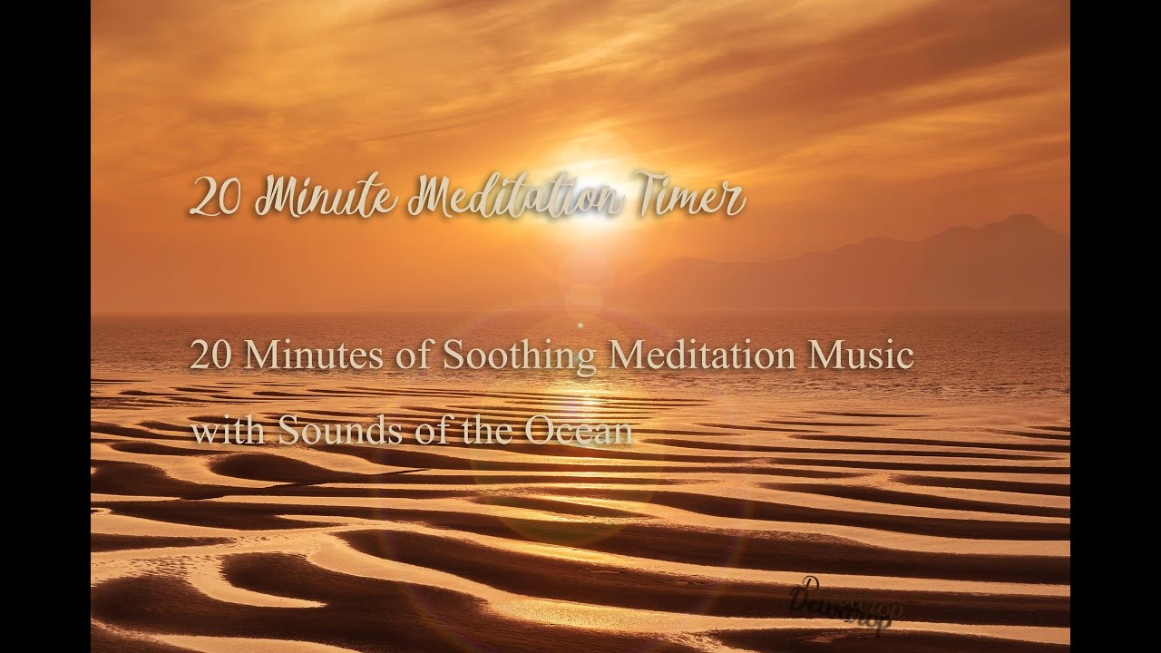 musique relaxation 20 min